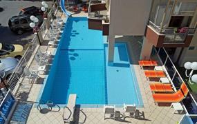 Hotel Cosmos - Rimini Rivazzurra