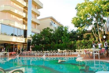 Hotel Madison- Gabbice Mare