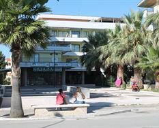 Rezidence El Chico – Alba Adriatica ****
