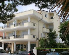 Rezidence Villa Ferri - Tortoreto Lido