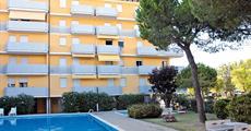 Apartmány Aurora- Porto Santa Margherita
