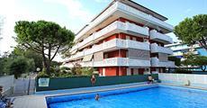 Apartmány Riello - Porto Santa Margherita
