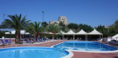 Hotel Talao - Scalea