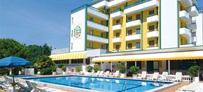Park Hotel Peru - Lido di Jesolo