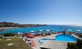 Hotel Club Esse Shardana - Baia Santa Reparata