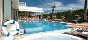 Hotel Gemma - Riccione