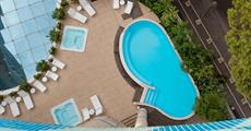 Hotel Savoia - Rimini (Marina Centro)