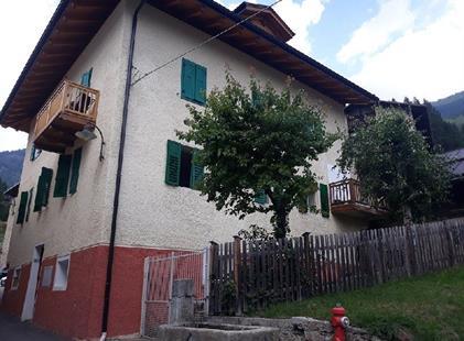 Apartmány Cogolo - Cogolo