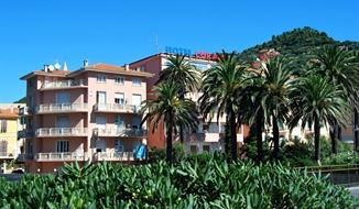 Hotel Corallo - Finale Ligure