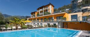 Rezidence Goethe - Malcesine