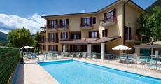 Hotel Astra - Tignale