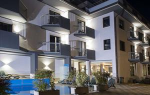 Hotel Arco Smart - Arco