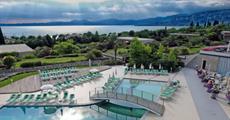 Parc Hotel Germano Suites - Bardolino