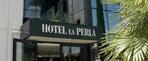 Hotel La Perla – Riva del Garda