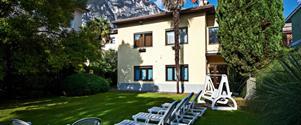 Rezidence Spiaggia - Riva del Garda