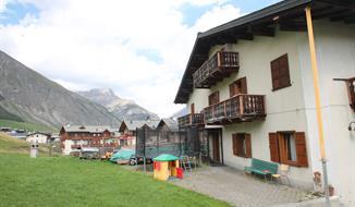 Casa Verde - Livigno (LD)