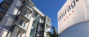 Hotel Mirage - Riva del Garda