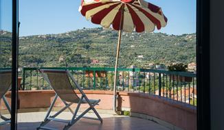 Resort Villa Giada - Imperia