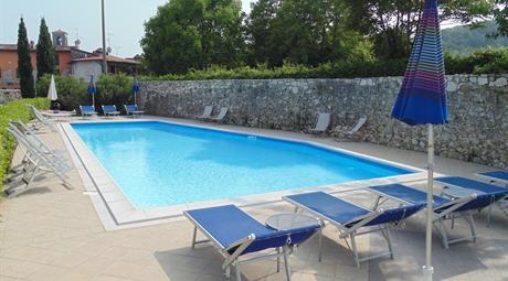 Hotel Donna Silvia - Manerba del Garda