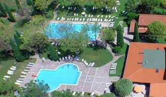 Hotel West Garda - Padenghe sul Garda