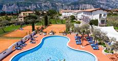 Hotel Olivis - Malcesine