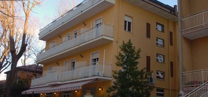 Hotel Amica - Bellariva di Rimini
