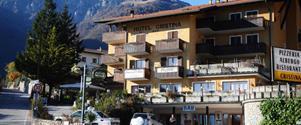 Hotel Cristina - Tenno