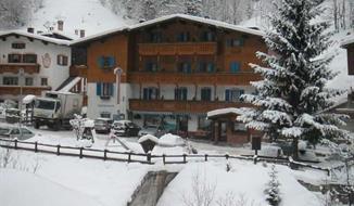 Hotel Genzianella - Rocca Pietore
