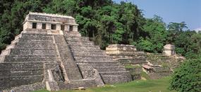 Napříč Mexikem - Od Pacifiku po Karibik