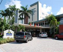 Hotel Days Inn Thunderbird