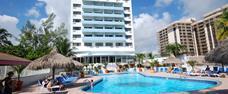 Howard Johnson Plaza Miami Beach North