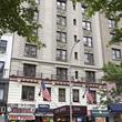 The Newton Hotel ***