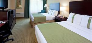 Holiday Inn Hasbrouck Heights ***