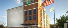 Holiday Inn Express, Hyattsville