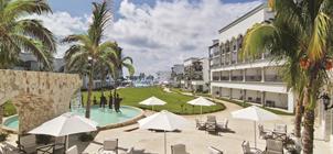 The Royal Playa Del Carmen *****