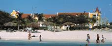 Amsterdam Manor Beach Resort Aruba