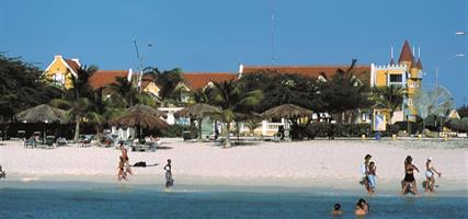Hotel Amsterdam Manor Beach Resort, Aruba