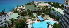 Sonesta Maho Bay Beach Resort