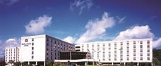 Best Western Royal Plaza Hotel