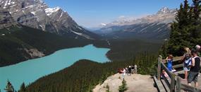Perly západní Kanady nabité atrakcemi