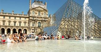 Paříž - Versailles