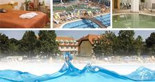 Mosonmagyaróvár Aqua Hotel Termál VD
