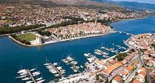Soukromé pokoje Riviera Trogir