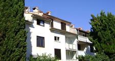 Apartmány Rona Červar