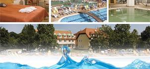 Mosonmagyaróvár Aqua Hotel Termál ***