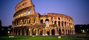 Řím a Neapolský záliv