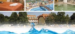 Mosonmagyaróvár Aqua Hotel Termál VD 1