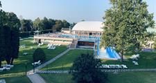 Mosonmagyaróvár Aqua Hotel Termál - VD 1