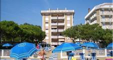 Apartmány Brioni