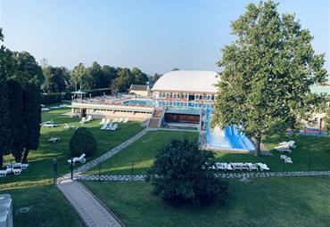 Mosonmagyaróvár Aqua Hotel Termál VD 2